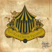 Escuela de circo en Valladolid
