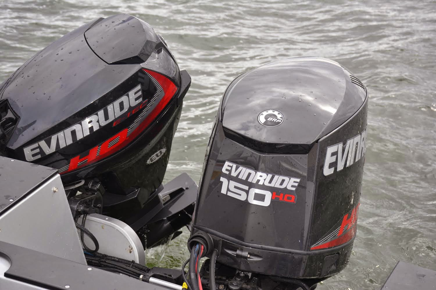 Angler Boat Throttle Control : Trolling speed going the extra mile