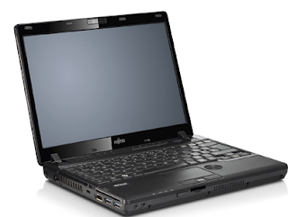 Fujitsu LifeBook P772 Specifications