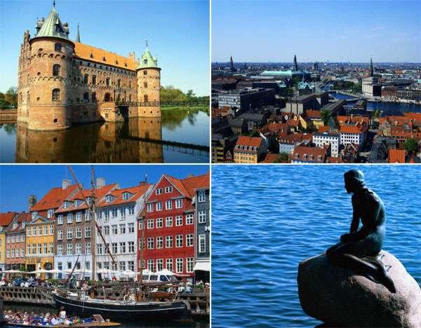 Denmark photos