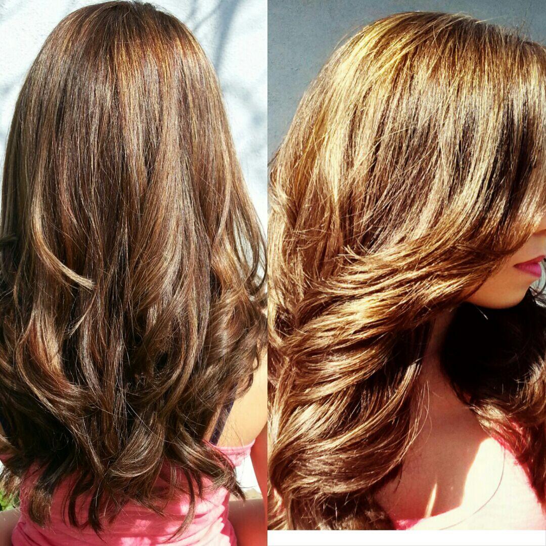 Cómo aclarar el cabello naturalmente ~ cositasconmesh