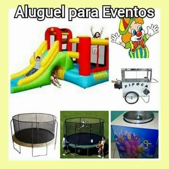 BIG FESTA E EVENTOS