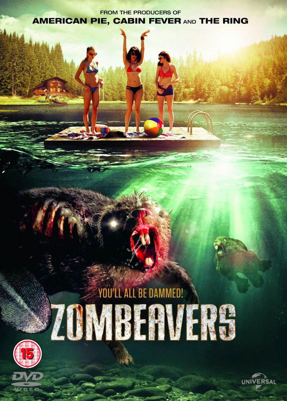 Zombeavers (2014) BDRip tainies online oipeirates
