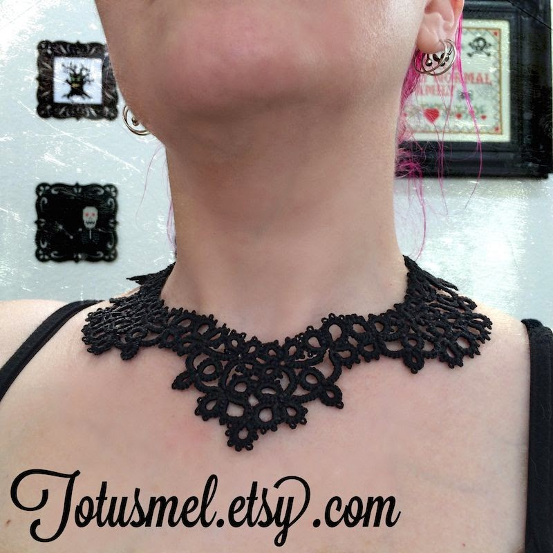 https://www.etsy.com/listing/207004305/tatted-lace-choker-necklace-curvare?