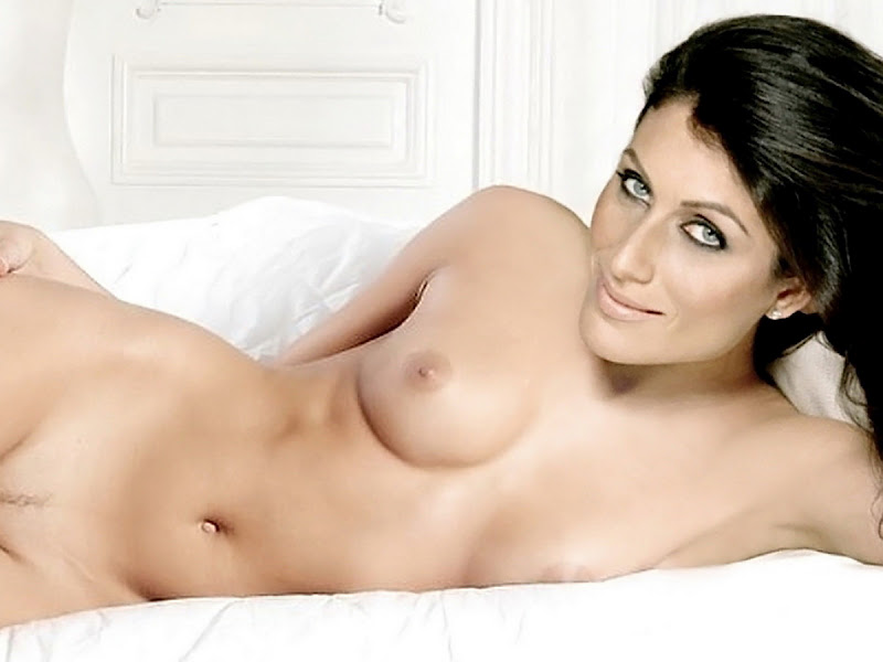 Lisa edelstein nu under regular