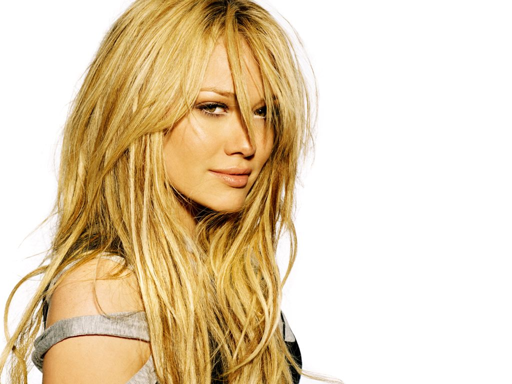 Hilary Duff Hairstyle Trends: Hilary Duff Latest Wallpapers