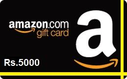 How To Win A Amazon Gift Card For Free