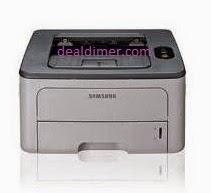 Samsung Laser Printer ML-2851ND