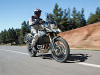 2013 BMW F800GS Adventure - 5