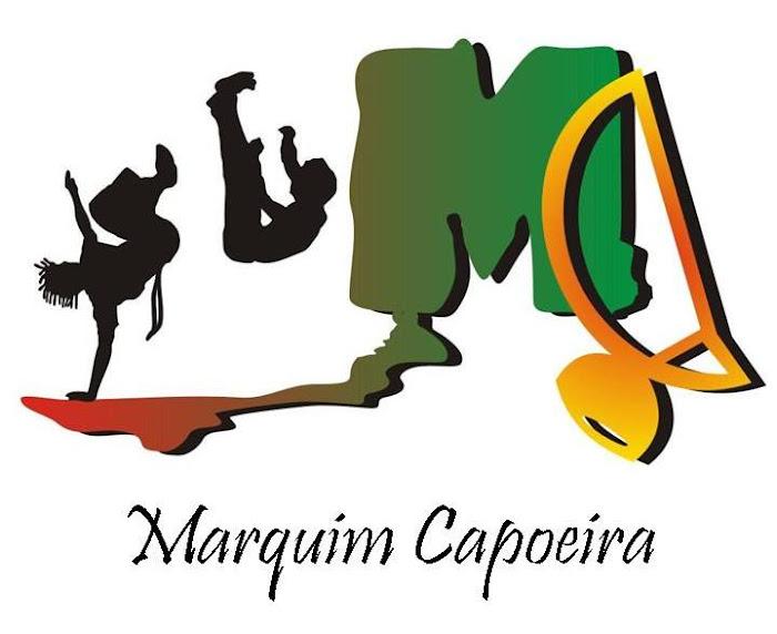 Marquim capoeira