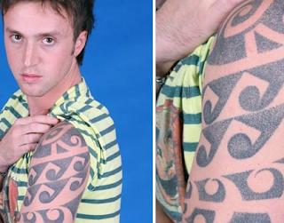 dicas de Tatuagens no Ombro