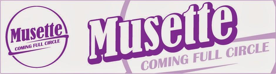 Mussete