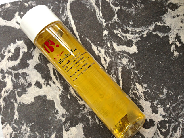 B. Pure Micellar Oil