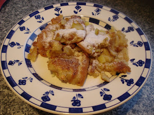 Kaiserschmarrn (Vegan)