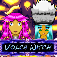 Volca Witch