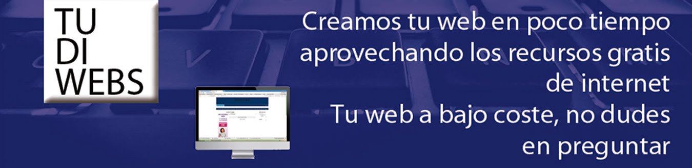 Tu Di Webs