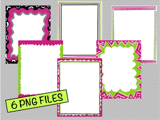 Free Download Frames for Personal Commercial Use A Smith