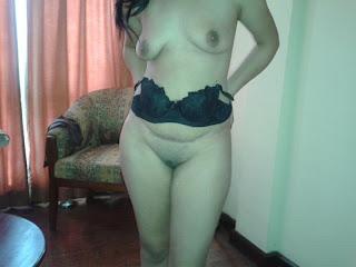 desi maal removing bra posing naked