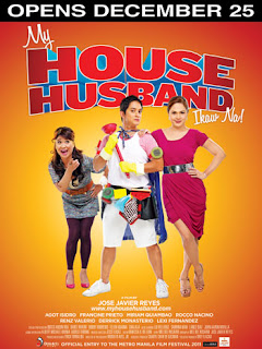 My Househusband: Ikaw na!