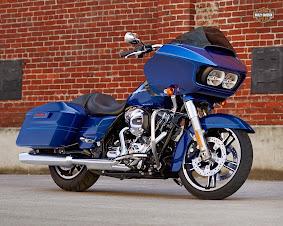 Motor Touring Harley Davidson_5