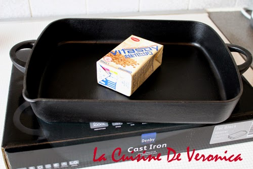 La Cuisine De Veronica Denby