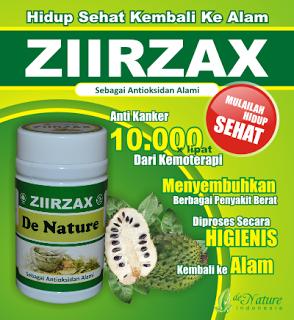 Ziirzax anti kanker