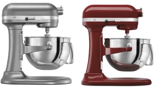Review KitchenAid Mixer Plus Top 10 Best Selling Small Kitchen ...