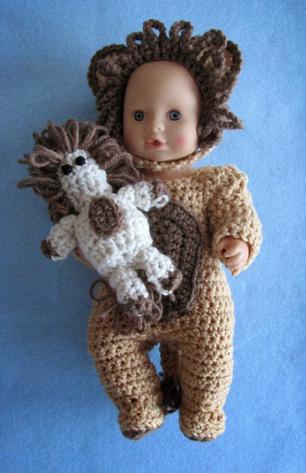 Donnas Crochet Designs Blog of Free Patterns: Free ...