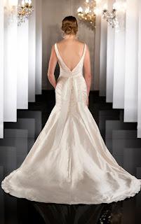 Martina Liana Bridal 2013 Spring Wedding Dresses Collection