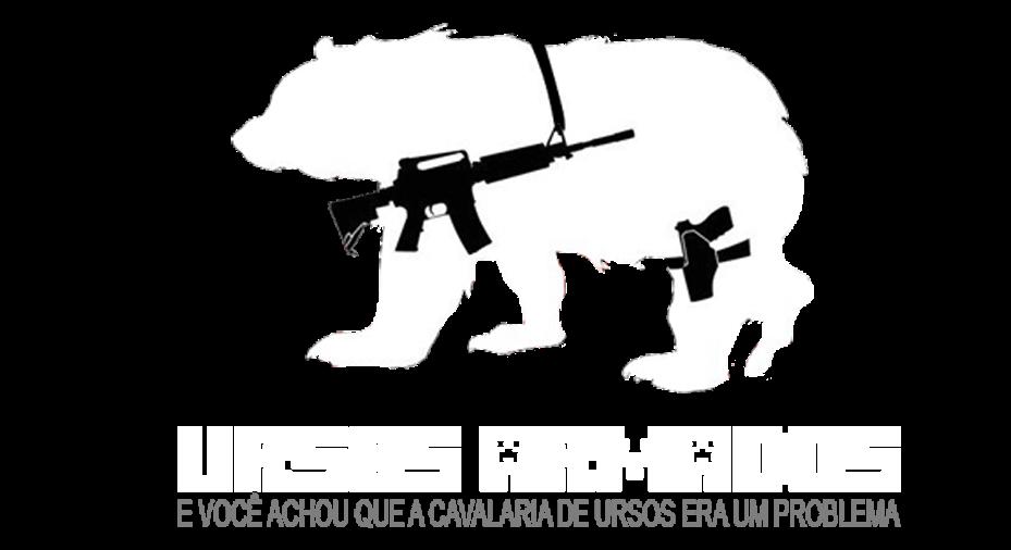 Ursos Armados
