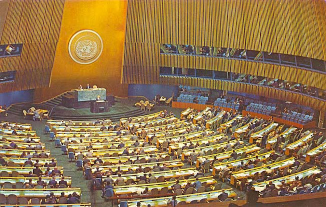 the united nations a huge success Is the uno a success or failure the united nations organization become truly powerful unless all the big powers agree to destroy their atomic weapons.