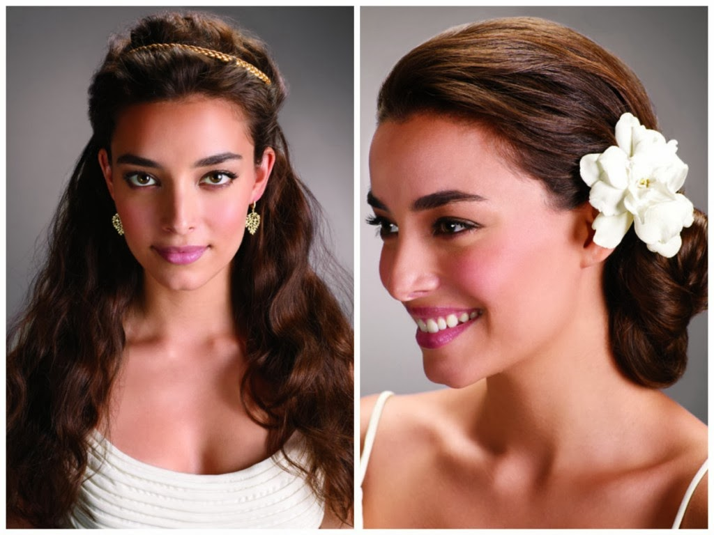 fashioncollectiontrend bridal hairstyles modern bridal