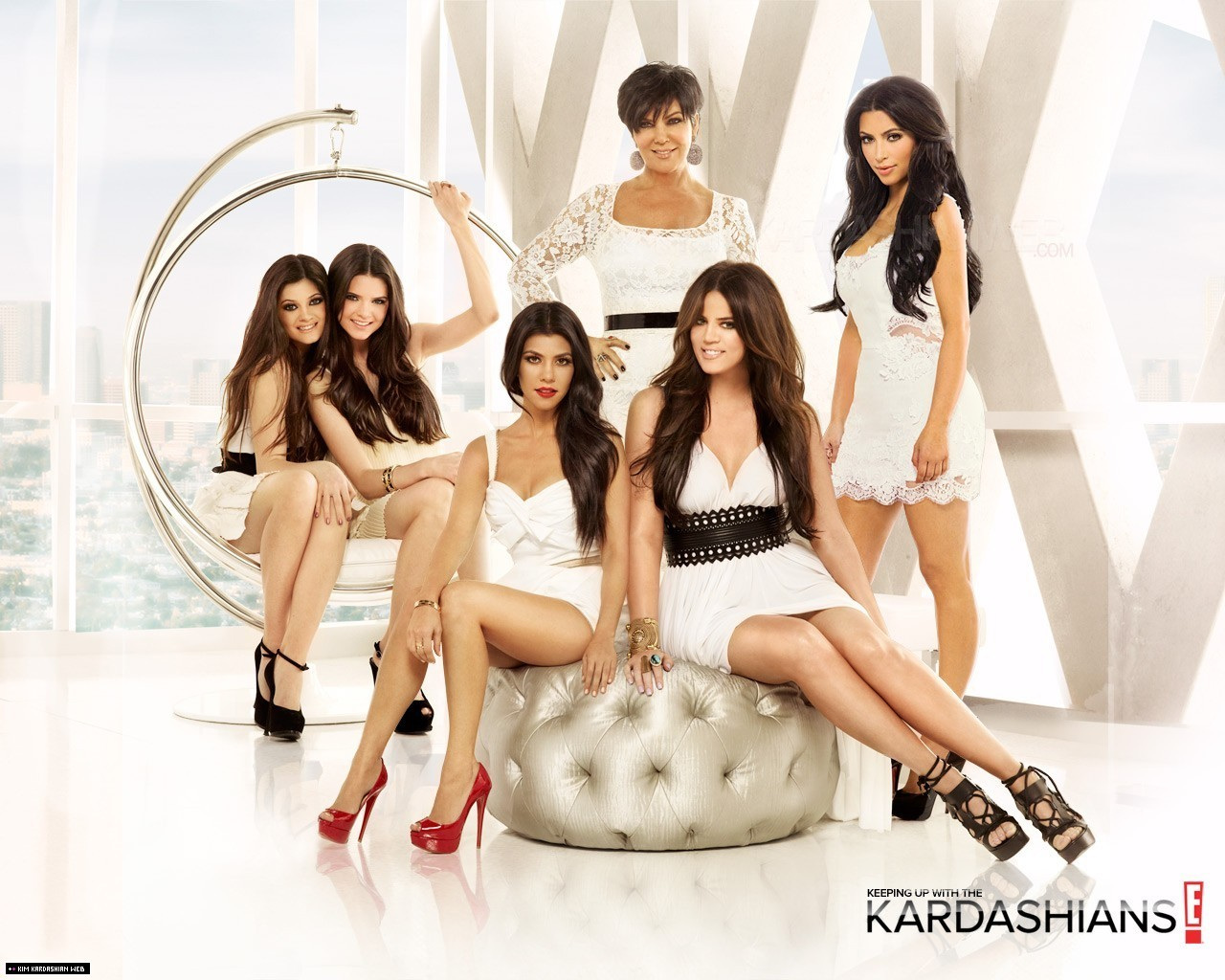 keeping up with the kardashians - photo #11