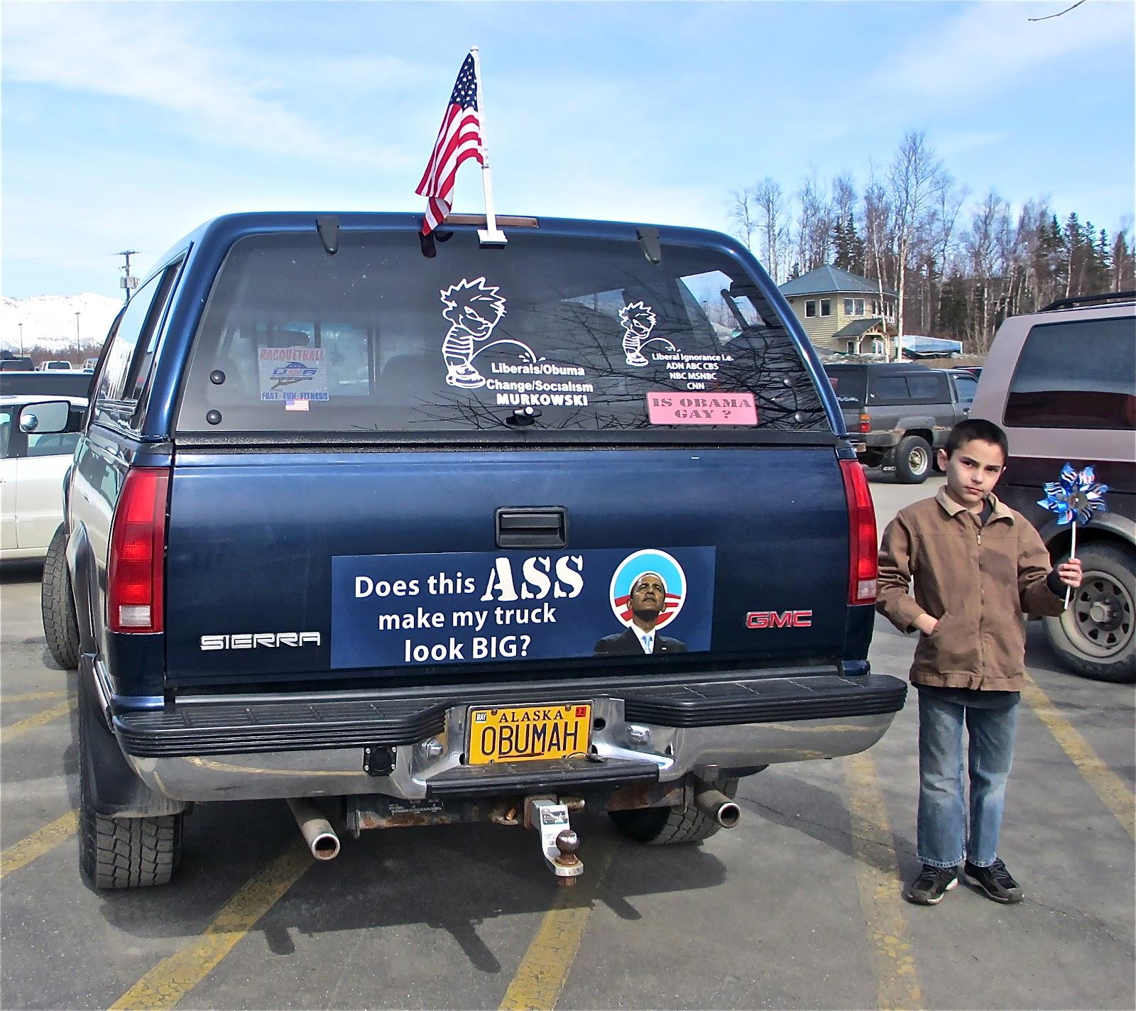 Progressive Alaska My Obama Civil Liberties Poll At The