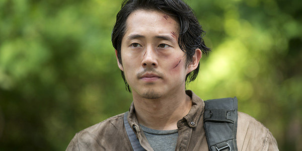 The Walking Dead 6x03 - 'Thank You':