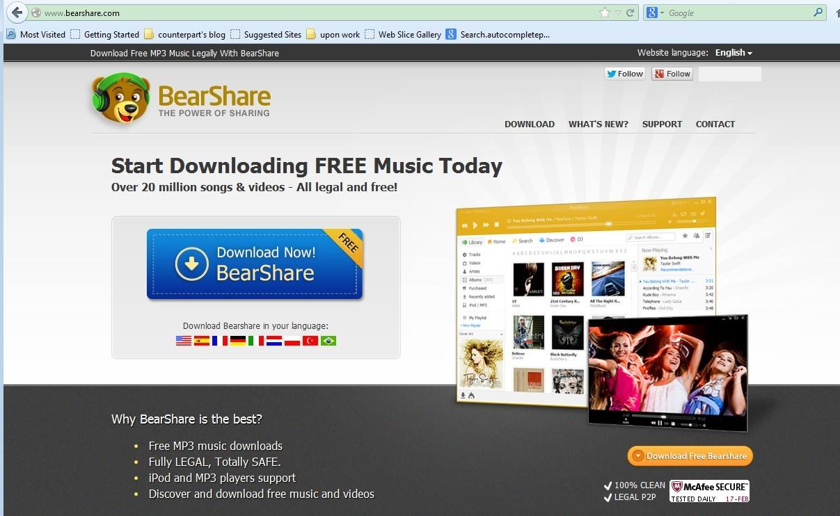 Imesh kostenlos downloaden deutsch