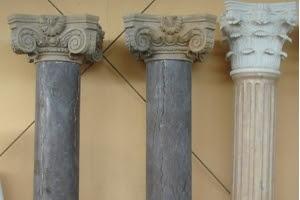 Columnas jonicas
