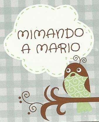 Mimando a Mario