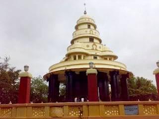 Varkala (Best Honeymoon Destinations In India) 3