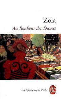 Au Bonheur des Dames - Zola