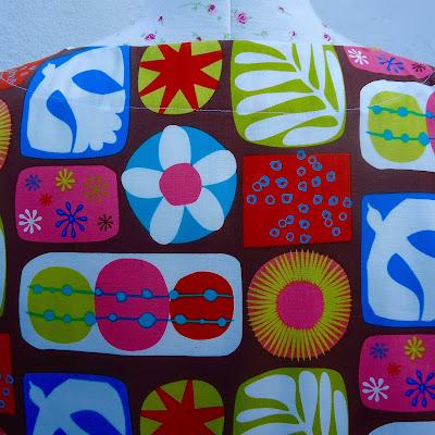 Matisse inspired print by Jan Avellana