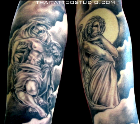 Search Results Tattoos Black And Grey Sleeve - Tattoo Image Gallery
