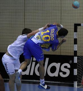 Brasil jugará por lugares 9/10 en mundial juvenil | Muno Handball