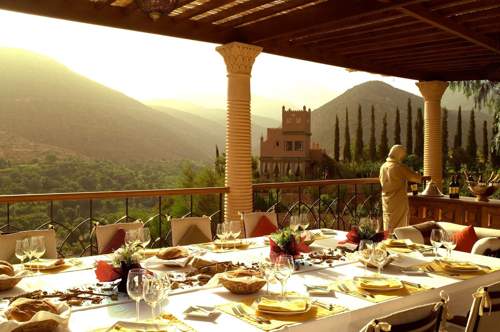 Urlaub in Marokko - Ritz Reisen