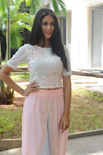 Lakshmidevi ki O Lekkaudni First Look Launch | Lavanya Tripati Stills