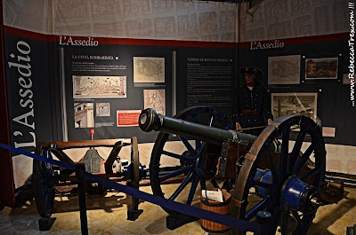 Museo Pietro Micca Torino
