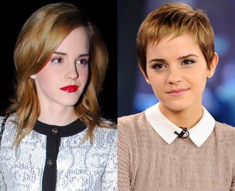 Krótkie włosy u kobiet, Czy krótkie włosy mogą wyglądać kobieco?