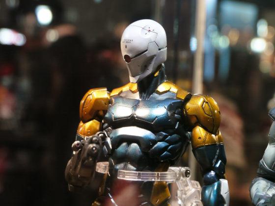 Play Arts Kai Metal Gear Solid