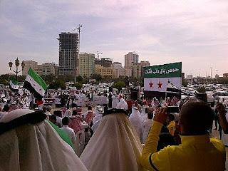 مهرجان خطابي كبير مساء غد الخميس بنادي 'النصر'