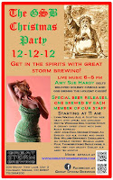 Great Storm Christmas Party
